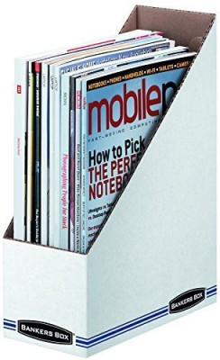 Fellowes File Magazine Holders