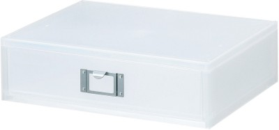 Howards 1 Compartments Plastic File Drawer
