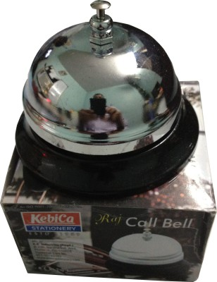Kebica Stainless Steel Call Bell