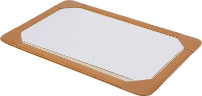 Knott Basic 1 Compartments Genuine Leather Desk Planer