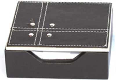 Knott BLU/SL 1 Compartments Faux Leather Slip holder