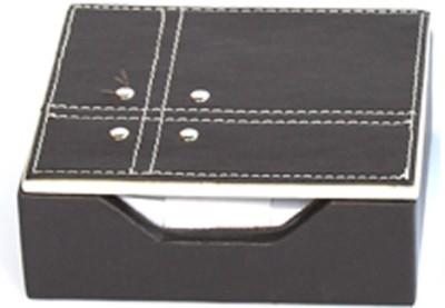 Knott BLU/SL 1 Compartments Faux Leather Slip holder