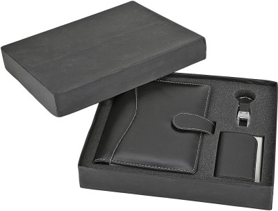Samprada 1 Compartments Leatherite Organizer
