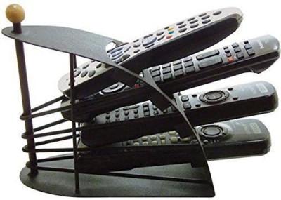 Saleh Tukin 2 4 Compartments Matel Remote Holder