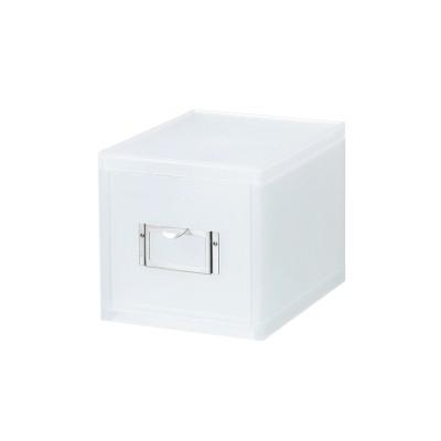 Howards 1 Compartments Plastic Desk Organizer