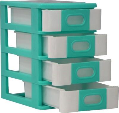 Hanbao Nokia 4 Compartments Plastic Tray