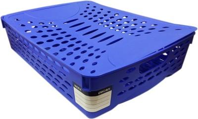 Deli 1 Compartments Plastic Doccument Holder