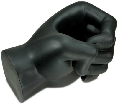 HitPlay Fist Fun 1 Compartments Ceramic Pen Holder