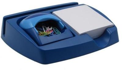 Eagle 3 Compartments Plastic Stationary set