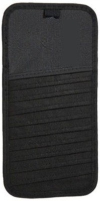 AutoSun 12 Compartments Cloth CD CD Orgainzer