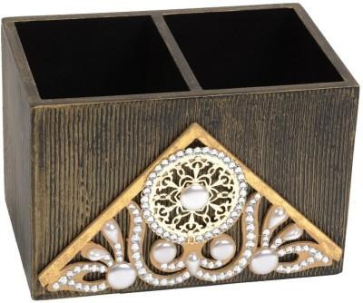 Aradhana Arts Tukins 1 Compartments Wood Utility Decoratives