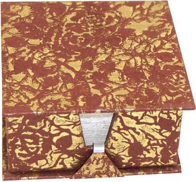 R S Jewels Slip Pad 1 Compartments Paper Box