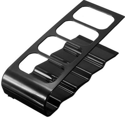 Mog Remote 4 Compartments Metal Remote Holder