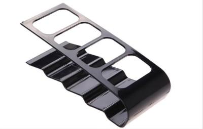 Healthiq 4 Compartments Plastic Unbreakable Plastic Remote Stand