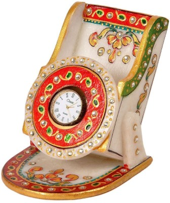 RV Creations 1 Compartments marble Mobile stand