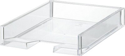 Howards 1 Compartments Plastic File Tray