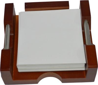 Knott BLU/SH-738 1 Compartments Wood Slip Holder