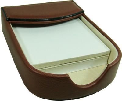 Essart SB-022-B 1 Compartments Wooden Slip Box