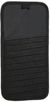 Speedwav Visor 12 Compartments Cloth CD Orgainzer