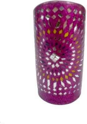 Sheela's Arts&Crafts 1 Compartments lac Pen stand