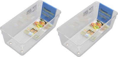 Mabalo KI32 1 Compartments Plastic Drawer Organiser