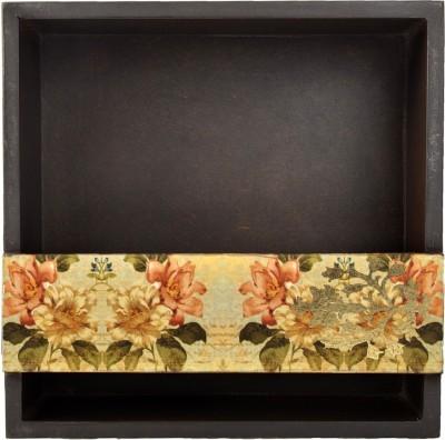 Tisoro 1 Compartments Wooden Napkin Holder