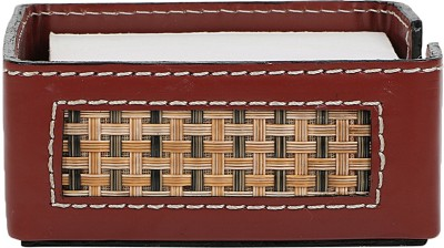 Knott Basic 1 Compartments Genuine Leather Slip Holder