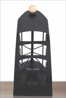 Big Impex 4 Compartments Iron Remote Stand