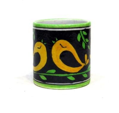 Aurea 1 Compartments Ceramic Multipurpose Holder