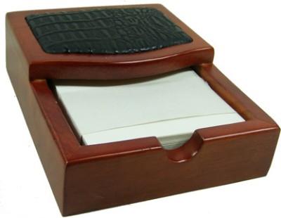 Essart SB-021-A 1 Compartments Wooden Slip Box