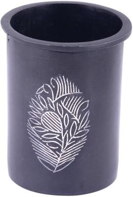 Sheela's Arts&Crafts SH0810 1 Compartments Metal Pen Stand