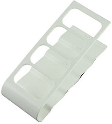 Lowprice Online 4 Compartments Metel Remote Holder
