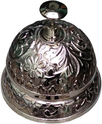 Royal 1 Compartments Brass Bell
