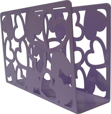 SSD Flower 1 Compartments Iron Tissue Stand