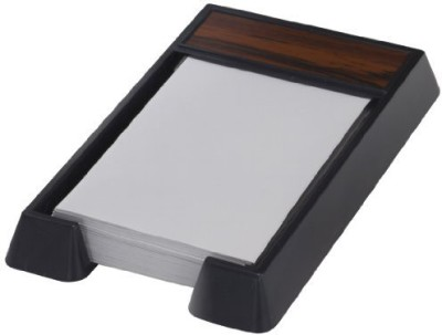 Officemate International 1 Compartments Plastic Memo Holder