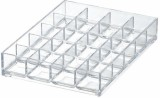 Howards 20 Compartments Plastic Tray Ora...