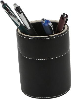 Knott Basic 1 Compartments PU Pen Holder