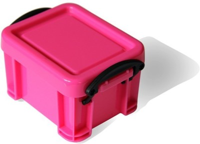Its Our Studio 1 Compartments Plastic Desk Organiser