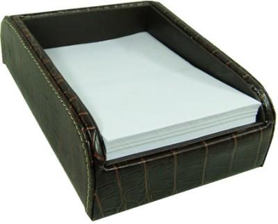 Essart SB-022-D 1 Compartments Wooden Slip Box