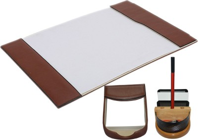 Knott 1 Compartments Leather Planner