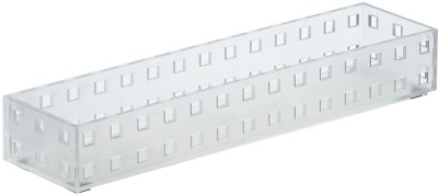 Howards 1 Compartments Polystyrene Ventilated Drawer Organizer