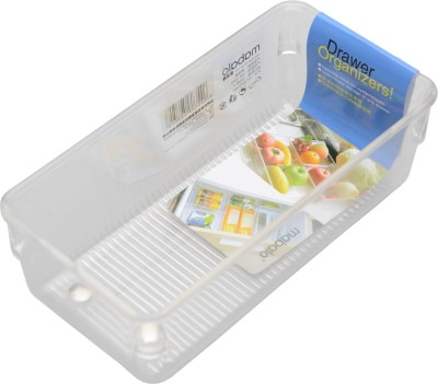 Mabalo KI31 1 Compartments Plastic Drawer Organiser