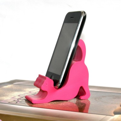 Inspired Living Desk 0 Compartments PVC Mobile Holder