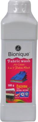 Le Bionique Clean and Fresh Liquid Detergent