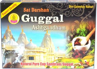 Sat Darshan Guggal Sambrani Dhoop Cone