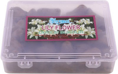 Shama Lily Dhoop Cone