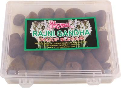 Shama Rajni Gandha Dhoop Cone