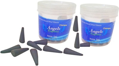 ANGELS FRAGRANCE champa Dhoop Cone