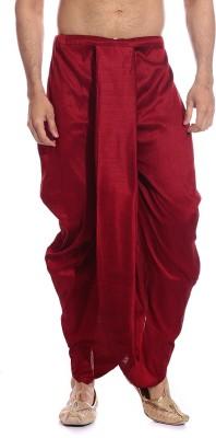 TAG 7 fashion Solid Men's Dhoti