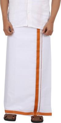 APR Brand Solid Men's Dhoti